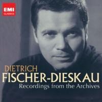 Dietrich Fischer-Dieskau/Gerald Moore Lieder (plus bonuses): HXXVIa No.41: The Spirit's Song