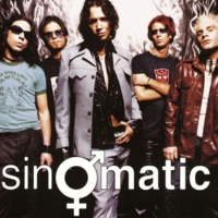 Sinomatic You're Mine
