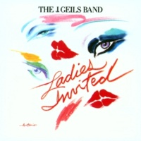 The J. Geils Band Diddyboppin'
