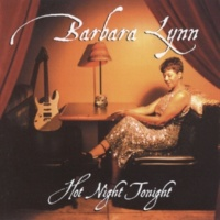 Barbara Lynn It's Been So Long