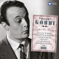 Tito Gobbi/Orchestra del Teatro dell'Opera, Roma/Annibale Bizzelli Santa Lucia (2010 Remastered Version)