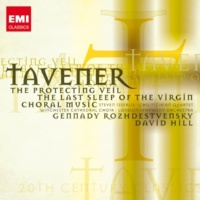 Steven Isserlis/London Symphony Orchestra/Gennadi Rozhdestvensky The Protecting Veil: The Nativity of the Mother of God