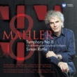 Sir Simon Rattle/City of Birmingham Symphony Orchestra Mahler: Symphony no.8 in E flat - 'Symphony of a Thousand'