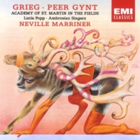 Academy of St Martin-in-the-Fields Peer Gynt, Op. 23, Act IV: Morning