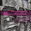 Mariss Jansons Mussorgsky & Rimsky-Korsakov: Orchestral Works