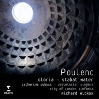 Catherine Dubosc/Westminster Singers/City of London Sinfonia/Richard Hickox Gloria: Domine Fili unigenite