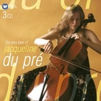 Jacqueline du Pré/Daniel Barenboim Cello Sonata No. 2 in F, Op.99 (1989 Remastered Version): I. Allegro vivace