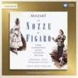 Carlo Maria Giulini Mozart: La Nozze Di Figaro