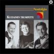 Various Artists Nostalgia / Kultainen trumpetti
