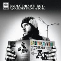 Badly Drawn Boy This Is The Day (Oui FM)