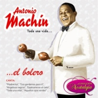 Antonio MacHin Más Daño Me Hizo Tu Amor