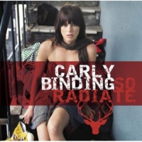 Carly Binding Do Not Erase