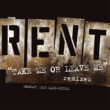 RENT Soundtrack Take Me Or Leave Me (U.S. Maxi Single)