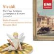 """Bruno Cavallo/I Solisti dell'Orchestra Filarmonica della Scala/Riccardo Muti Flute Concerto in G Minor, RV 439, """"La Notte"""" (No. 2 from """"6 Concerti a flauto traverso"""", Op. 10) : I. Largo"""