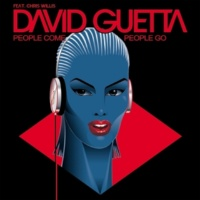 David Guetta - Joachim Garraud - Chris Willis People come people go (EXtended remix)
