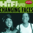 Changing Faces Rhino Hi-Five: Changing Faces
