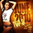 Various Artists Nervous June 2010 Top 8