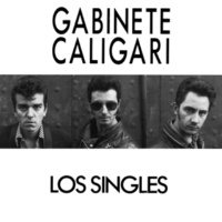 Gabinete Caligari Gasolina Con Ricino
