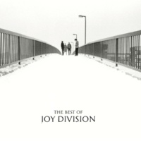 Joy Division Isolation