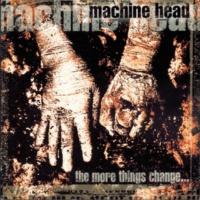 Machine Head Spine