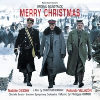 London Symphony Orchestra/Philippe Rombi War adagio