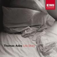 Thomas Adès/David Goode/Stephen Farr Under Hamelin Hill Op. 6: Arietta (2 hands)