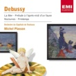 Michel Plasson/Orchestre du Capitole de Toulouse Debussy: 3 Nocturnes, Printemps & La Mer