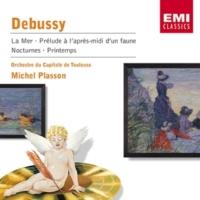 Michel Plasson - Martine Laure - Philippe Alegre - Orchestre Du Capitole De Toulouse Printemps, Suite Symphonique : II Modéré