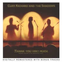 Cliff Richard & The Shadows Do You Wanna Dance (Live; 2004 Remastered Version)