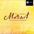 Various Artists Great Artists of Mozart - The Anniversary Compilation