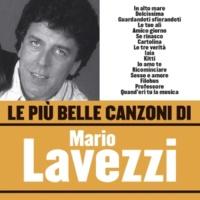Mario Lavezzi Ricominciare