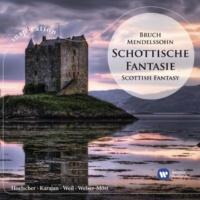Ulf Hoelscher/Bamberger Symphoniker/Bruno Weil Schottische Fantasie Op. 46 · Für Violine Und Orchester (Fantasie Über Schottische Volkslieder): III. Andante Sostenuto
