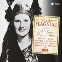 Kirsten Flagstad/Philharmonia Orchestra/Warwick Braithwaite Dido & Aeneas: Thy hand, Belinda...When I am laid in earth (1993 Remastered Version)