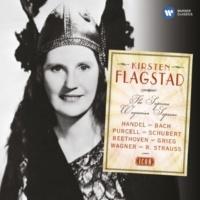Kirsten Flagstad/Gerald Moore Six Songs Op. 25 (1990 Remastered Version): IV. Med en vandlilje - With a water lily