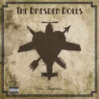 The Dresden Dolls Necessary Evil