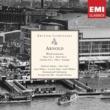 Bournemouth Sinfonietta/Norman Del Mar/Ronald Thomas Arnold: Wind Concertos