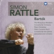 Sir Simon Rattle Simon Rattle: Bartok