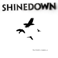 Shinedown Sin With A Grin
