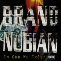 Brand Nubian Punks Jump Up to Get Beat Down