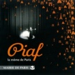 Edith Piaf La Môme De Paris