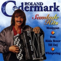 Roland Cedermark Roses Are Red