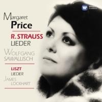 Dame Margaret Price/Wolfgang Sawallisch 4 Lieder Op. 27: Cäcilie (Hart)