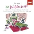 Hermann Prey/Fritz Wunderlich Der Wildschutz