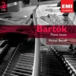 Michel Béroff Bartok: Works for Piano