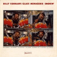 Billy Cobham Looks Bad, Feels Good