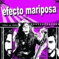 Efecto Mariposa Otra historia (feat. Coti) [Live Fuengirola 2007]