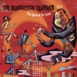 Manhattan Transfer The Spirit Of St. Louis