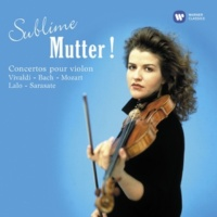 Anne-Sophie Mutter/Alexis Weissenberg The Four Seasons, Concerto No. 4 in F minor (L'inverno/ Winter) RV297 (Op. 8 No. 4): I. Allegro non molto