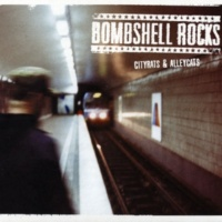 Bombshell Rocks Upsidedown