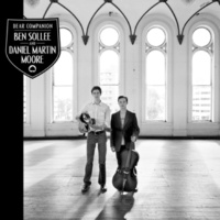 Ben Sollee And Daniel Martin Moore It Won't Be Long
